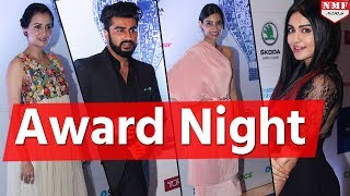 Bollywood Stars At Red Carpet of 6th Lonely Planet Magazine India | Tamanna Bhatia , Arjun Kapoor