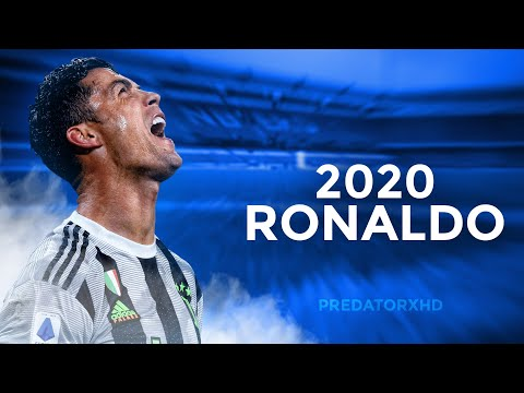 CRISTIANO RONALDO ► AMAZING SKILLS AND GOALS ► 2020