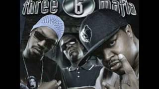 Three 6 Mafia - Pussy Got You Hooked (Instrumental)