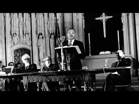 MLK's Fight Against Racism, Militarism & Capitalism: Historian Taylor Branch on King's Final Years