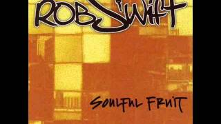 Rob Swift - Some Ol