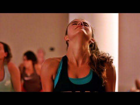 50 Min Total Body Yoga (Live Class) in ITALY With Fightmaster Yoga