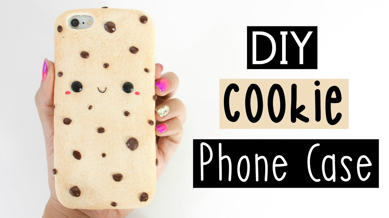 cookie case