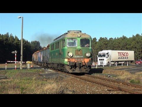 [PKP Cargo] ST43-355 | Nowogród Bobrzański