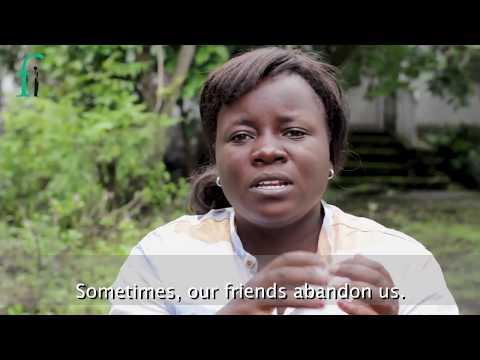 2018 Front Line Defenders Africa Regional Award Winner - LUCHA, DRC