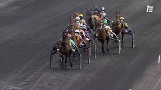 Vidéo de la course PMU PRIX GUY DELOISON