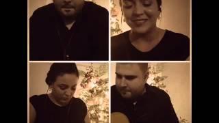 Te Seguiré de Yashira Guidini: cover by: Neysha y Shelwin
