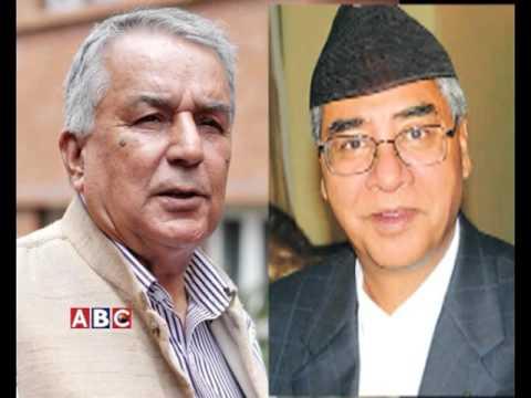 Operation Big News Sushil Koirala pachi ko Nepali Congress, ABC Television, Nepal