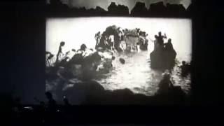 L'Inferno - Bosco live OST (V Festival de cine Fantástico Murcia)