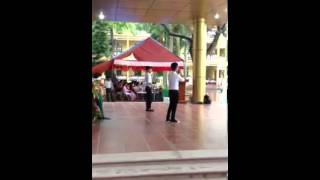 Tam biet nhe THPTNS- Hiep Vit ft Thanh Kun