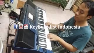 "Tutorial solo piano ""Muara Kasih Bunda"" by Arief Iskandar - Keyboardist Indonesia"
