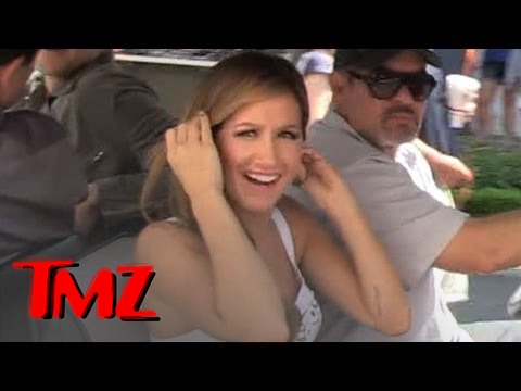 Ashley Tisdale in Grove Golf Cart Madness! | TMZ - YouTube on golf trolley, golf games, golf hitting nets, golf machine, golf buggy, golf girls, golf players, golf handicap, golf cartoons, golf card, golf words, golf tools, golf accessories,