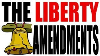 The Liberty Amendments Explained: Article V Convention of States