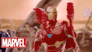 Marvel Avenger India - 'Infinity War: Titan Hero Power FX'