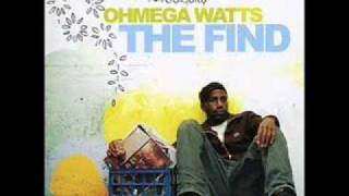 Ohmega Watts - Mind Power