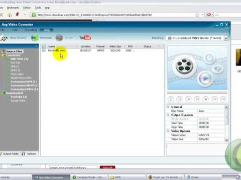 How To Add Movies Onto Your iPod (Video Tutorial)