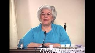 A médium Isabel Salomão de Campos fala sobre o Natal de Jesus