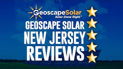 Geoscape Solar New Jersey Reviews - (877) GEO - Sun1