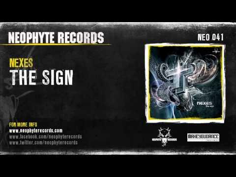 Клип Nexes - The Sign