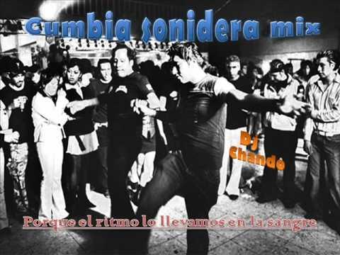 CUMBIA & GUARACHA SONIDERA MIX (DJ CHANDO) DEDICADO A MI NEZAYORK QUERIDO