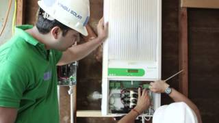 Schneider Electric Partners With The 2013 Solarthon