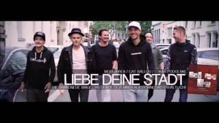 Lukas Podolski feat. Mo-Torres & Cat Ballou - Liebe deine Stadt (musik news)
