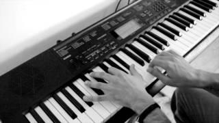 Yeh Dooriyan (Theme) Piano Cover