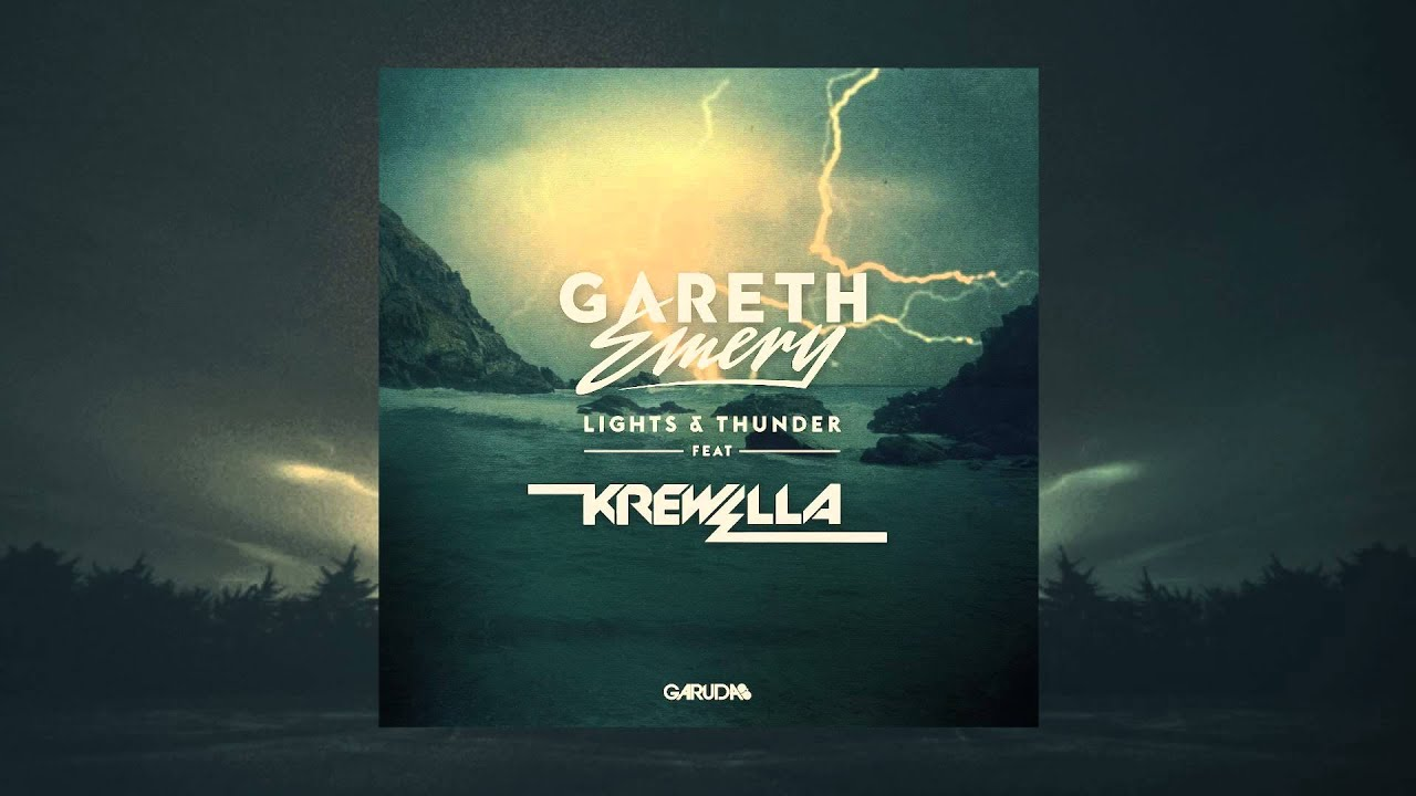 Gareth Emery feat. Krewella - Lights & Thunder (Club Mix ...