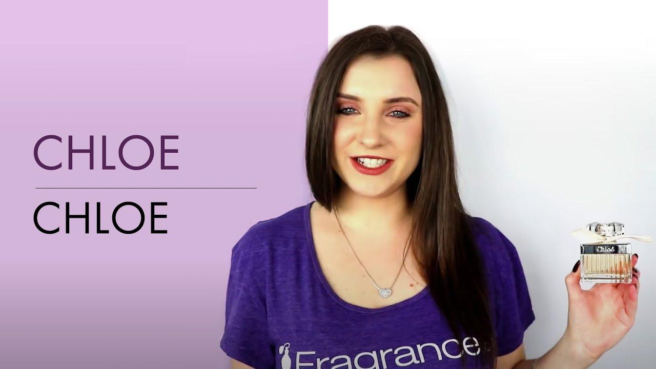 Chloe Perfume Review Fragrancecom Youtube