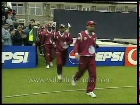 Pakistan vs West Indies World Cup 1992 thumbnail