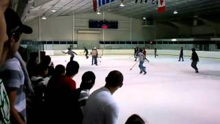 ∑AE Broomball