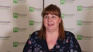 Meet Sharon: Barnardos Foster Carer