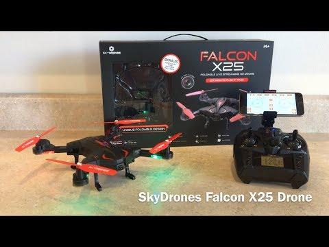 skydrones-falcon-x25-drone