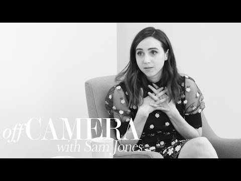 When Zoe Kazan stopped chasing the carrot of success