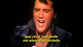 Elvis Presley - Trying To Get To You/ Legendado(1968)