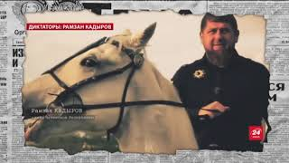 Россия в Чечне. Как Кадыров территории увеличивать собрался – Антизомби, 14.09.2018