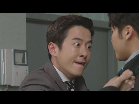 [Tomorrow Victory] 내일도 승리 123회 - Choe Pillip get out of patience 최필립, '악행 공개한' 김민철에 멱살잡이 20160420