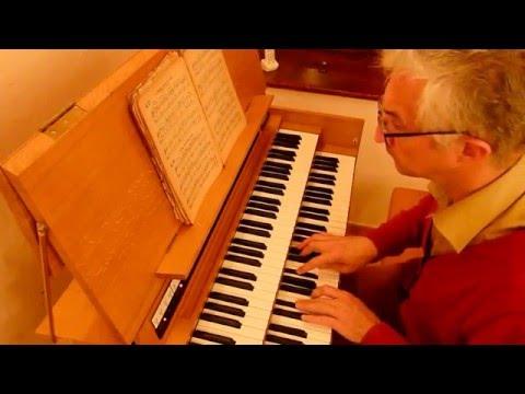 K17 O Seigneur envoie ton esprit DEISS.L, Pierre ASTOR orgue