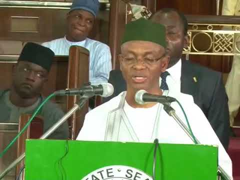 Gov. Elrufai Replies Critics of Dismissed Primary School Teachers in Kaduna State