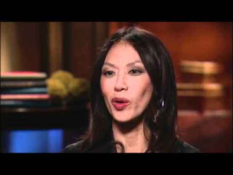 "Amy Chua/Tiger Mom, ""Didn't Expect this Level of Intensity!"" 1/26/2011"