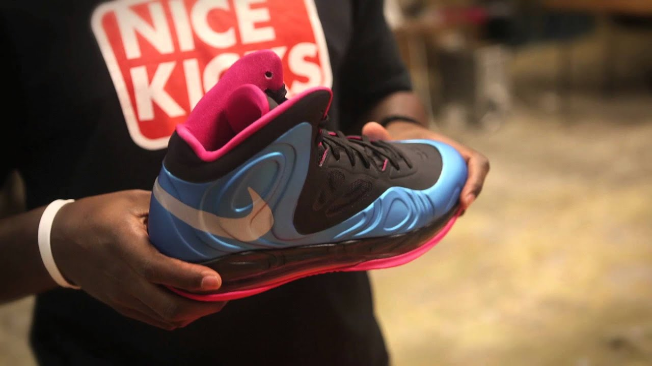 new product 84287 ba3f0 Nike Air Max Hyperposite