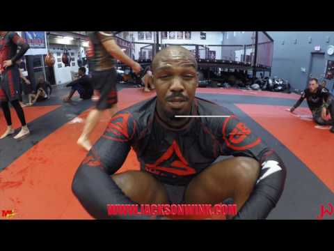 JacksonWink Vlog episode #15