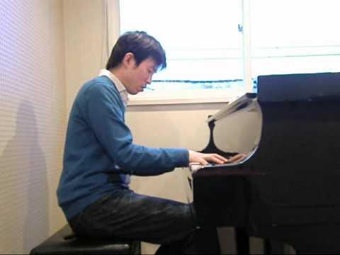Ballade No.4 Op.52 / Chopin
