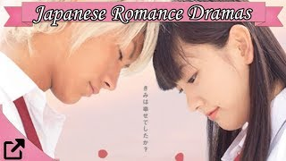 Video Top Japanese Romance Dramas 2015 (All The Time) download MP3, 3GP, MP4, WEBM, AVI, FLV Mei 2018