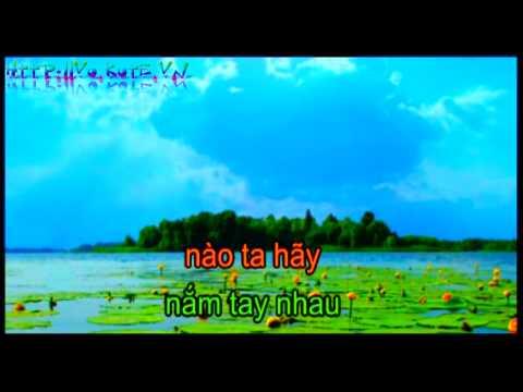 Nguoi Den Tu Trieu Chau(beat) HD