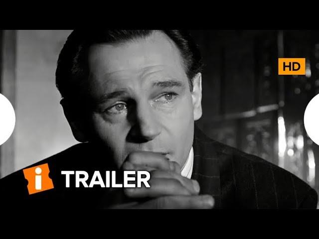 A Lista de Schindler - 25º Aniversário | Trailer Legendado