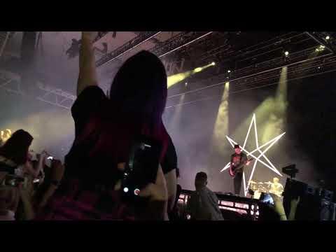 Bring Me The Horizon - Follow You (Live, Alexandra Palace, London 2018)