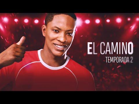 """EL CAMINO """"LA PELICULA"""" - TEMPORADA 2   DjMaRiiO"""