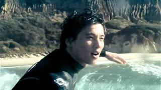 [Hite] 원빈의 드라이피니시d CF 서핑편_15초 …