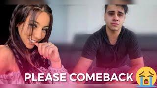 Why did YouTube Stars Cyrus Dobre and Christina Kayy Break Up?